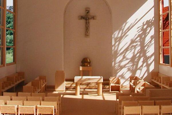 Carmelite Chapel