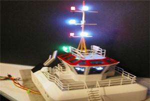 Lights-Springer-Superstructure