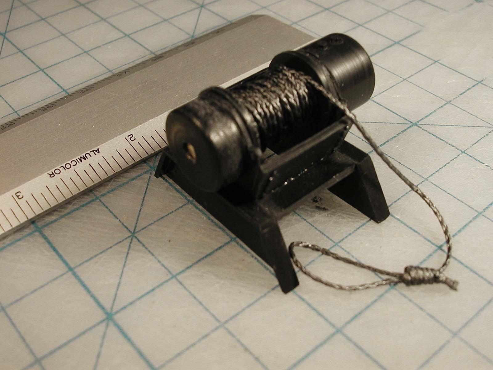 M-32  Custom Tugger Winch
